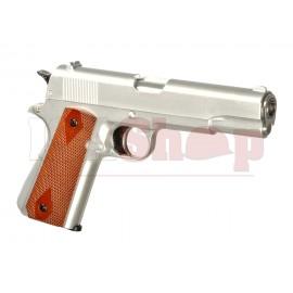 M1911 Silver GNB