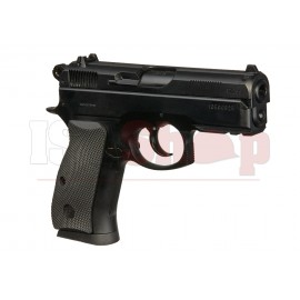 CZ 75D Compact Metal Version Blowback Co2