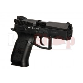 P-07 Duty Metal Version Blowback Co2