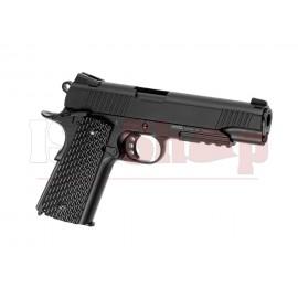 M1911 Tactical Full Metal Co2