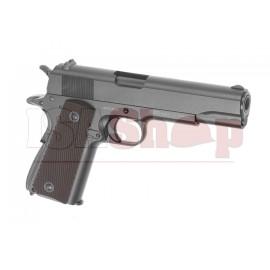 M1911 Full Metal Co2