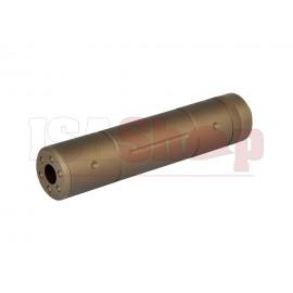 151mm BKX Silencer CCW