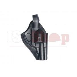 Belt Revolver Holster 2.5 & 4 Inch