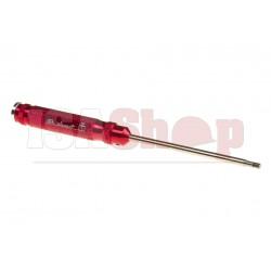 Hex Screwdriver 3mm
