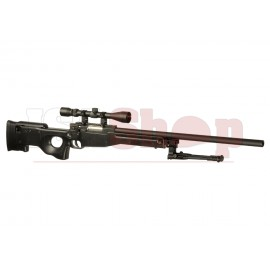 L96 Sniper Rifle Set