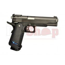 Hi-Capa 5.1 Full Metal GBB