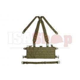 OPS Chest Rig OD