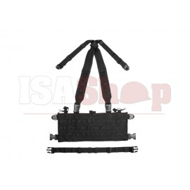 OPS Chest Rig Black