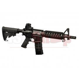 M4 CQB Full Metal GBR