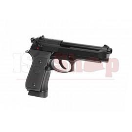 M9 Full Metal Co2