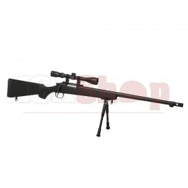 SR-4 Sniper Rifle Set