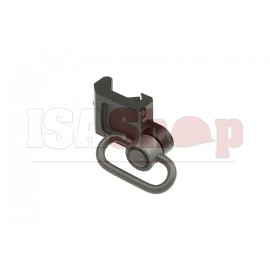 Offset QD Swivel Attachment