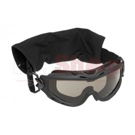 Spear Goggle Black
