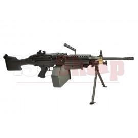 M249 MK II Full Metal
