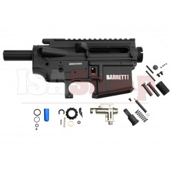 Barret M4 Metal Body Ver 2 with Ultimate Hopup