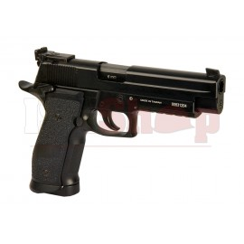 P226 Match Full Metal Co2