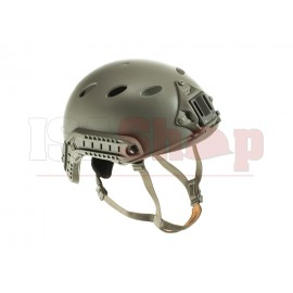 FAST Helmet PJ Simple Version