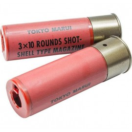 Tokyo Marui M870 & M870 Breacher (Shotgun Shells)