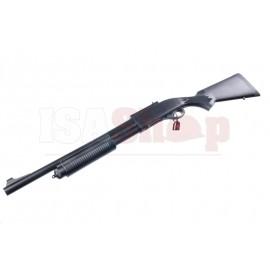M870 Tactical Gas Pump Action Shotgun