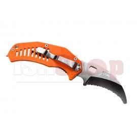 LMC Curved Rescue Blade