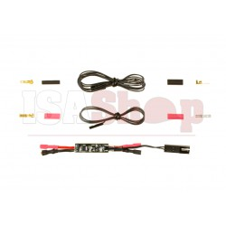 Pico AAB Mosfet