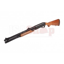 CAM870 Shell Ejecting Co2 Shotgun (Real Wood)