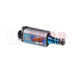 M120 High Speed Motor Long Type