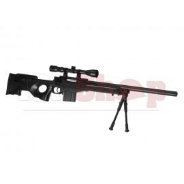L96 AWP Sniper Rifle Set Upgraded