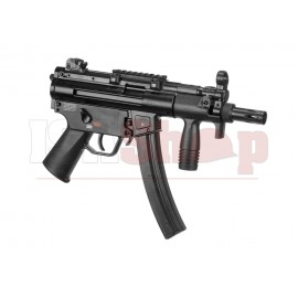 MP5K Co2 Blowback