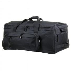 Trolley Commando Bag Black