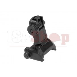 ASR020 Flip-Up Rear Sight Plastic
