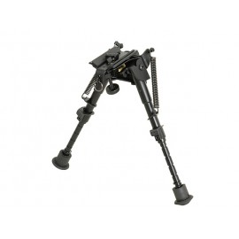 Harris Style Bipod With RIS Mount