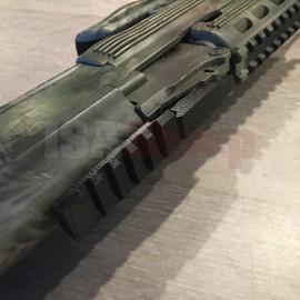 AK Iron Sight Scope Mount Replacment