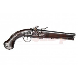 Flintlock Pistol (Air Cocking Gun)