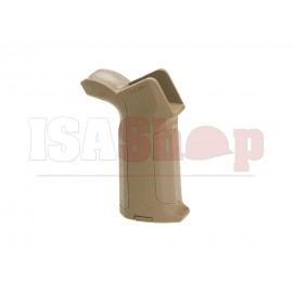 Beavertail Backstrap Grip Tan