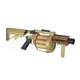 MGL Multiple Grenade Launcher