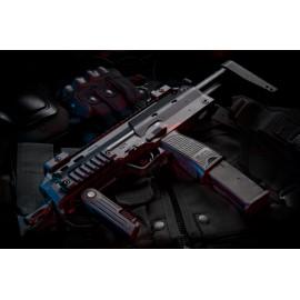 KWA MP7 GBB Black Proline