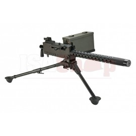 EMG M1919 AEG With Bipod