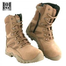 101 Inc Tactical Boots Recon Coyote [Preorder]