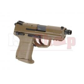 H&K HK45CT Metal Version GBB