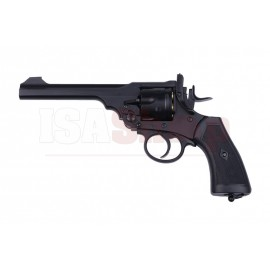 Webley MKVI .455 Revolver