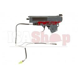 M120 AK Rear Wiring Complete V3 Gearbox Set