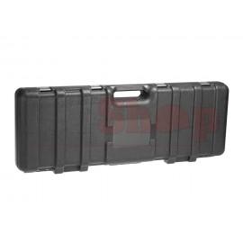 Rifle Case 90x33x13cm - Black