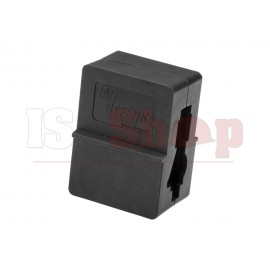Upper Vice Block Black