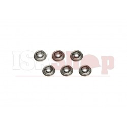 9mm Metal Ball Bearings