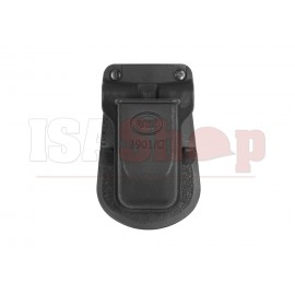 Paddle Single Pistol Mag Pouch for Glock