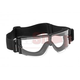 X800 Tactical Goggles Black