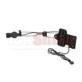 Liberator Microphone for Comtac I Black
