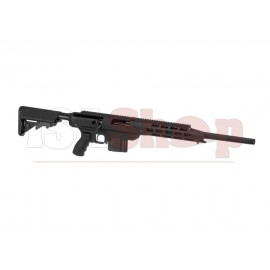 AAC21 Gas Sniper Rifle Black