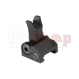 TY Front Folding Sight Black